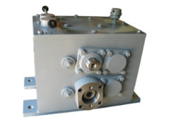 Turner Uni Drive OEM-design-and-manufacture-gearbox250 OEM